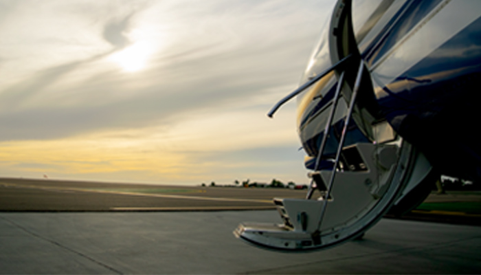 Private Air Charter Flights